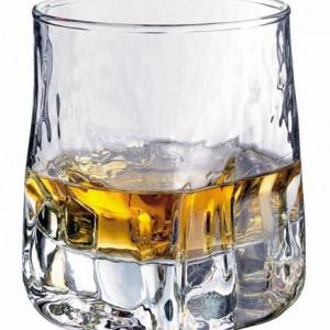 Vaso whisky bajo 33 cl