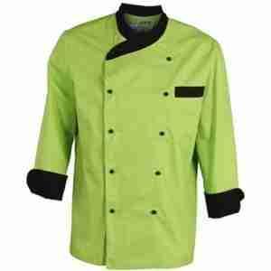 Chaqueta cocinero combinada mod.9308