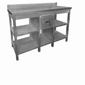 Mueble Cafetero Eco 1m
