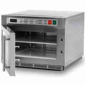 HM-1830 Horno microondas Sammic 1800W 30 litros