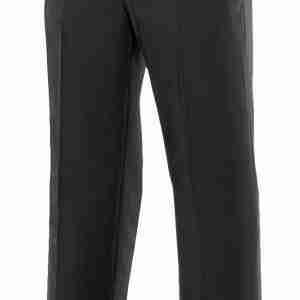 Pantalón camarero negro eco
