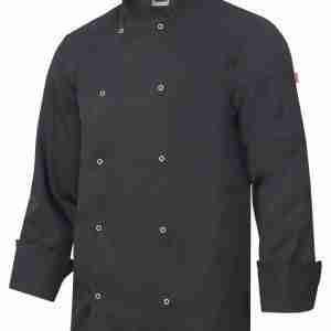 Chaqueta cocinero broches mod. 405206