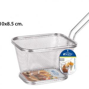 Cesta Chips basket 13x10x8.5cm