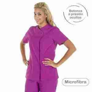 Casaca Sra. microfibra Mod. 6552